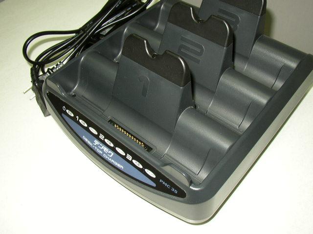デスクトップチャージャー / PMC35(U)